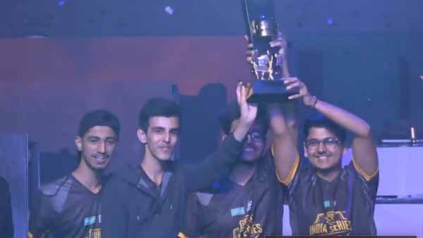 Top Esports Wins PUBG Mobile Club Open  Global Finals 2019