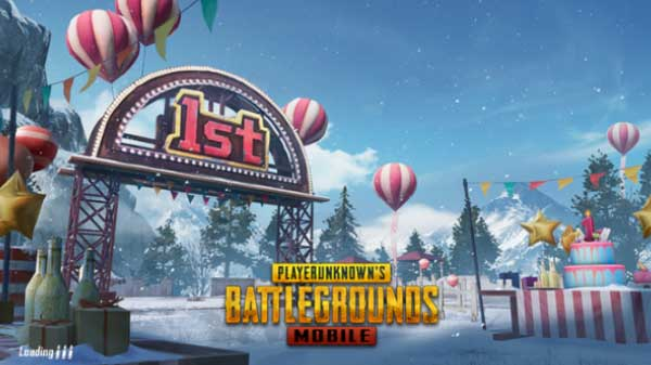 PUBG Mobile update brings Royale Pass 6, Autorickshaw and more