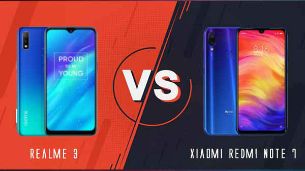 Realme 3 vs Redmi Note 7: Which is the best budget smartphone?