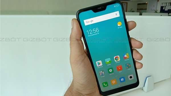 Redmi 6A and Redmi 6 Pro get temporary price cut up to Rs. 1,000