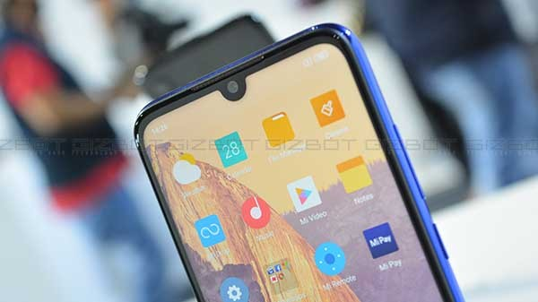 Redmi 7 spotted on Geekbench with 4 GB of RAM and Snapdragon 632 SoC