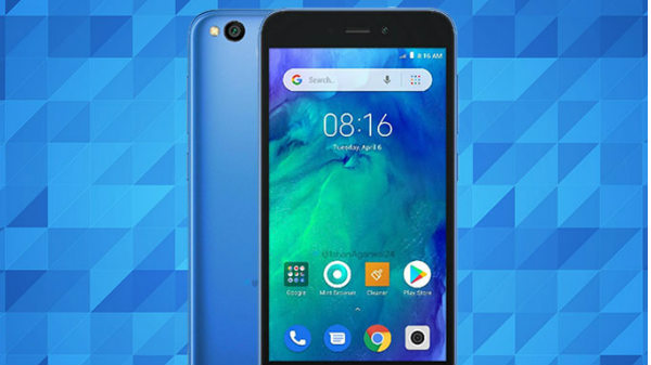 Xiaomi Redmi Go dedicated page goes live on Flipkart
