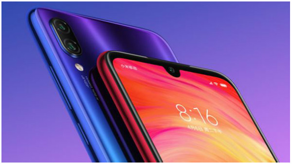 Redmi Note 7 Pro officially launched in China for 1599 Yuan