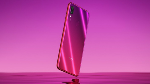 Redmi Note 7 Pro gets MIUI 10 global stable update