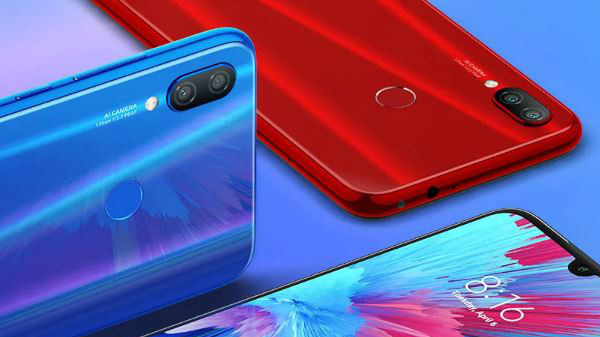 Redmi Note 7 receives MIUI 10.2.7.0 software update