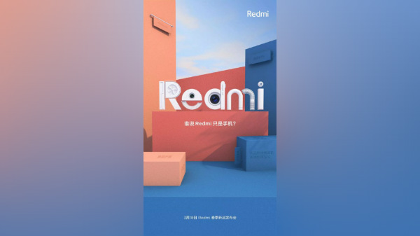 Redmi to launch smart products alongside Redmi 7 and Redmi Note 7 Pro