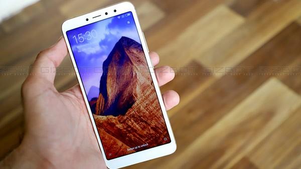 Redmi Y3 with MIUI 10 gets Wi-Fi certification