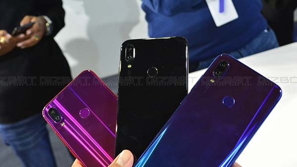 Reliance Jio offers Rs. 2,400 instant cashback on Redmi Note 7 series