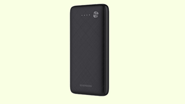Riversong Horizon 10 and Horizon 20 power banks launched in India