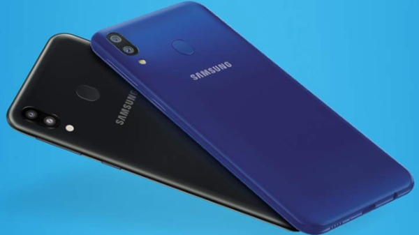 Samsung Galaxy A40 price leaks ahead of launch