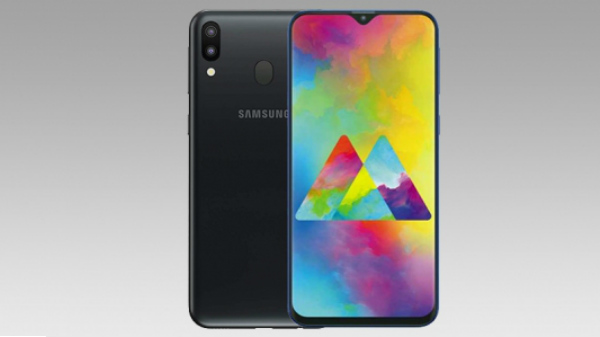 Samsung Galaxy A40 visits FCC revealing key specs