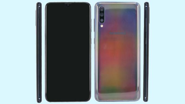 Samsung Galaxy A60, Galaxy A70 key specs revealed by TENAA