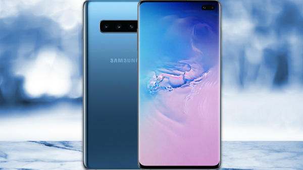Samsung Galaxy S10, Galaxy S10+ and Galaxy S10e launched in India