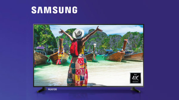 Samsung UHD smart TVs with Super6 features launched