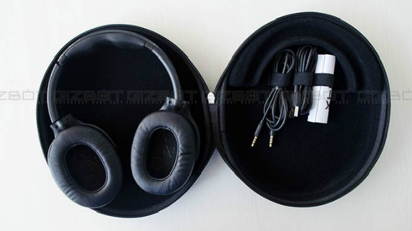 0d726a72536 Skullcandy Venue review: You'are not going to lose your headphones ...