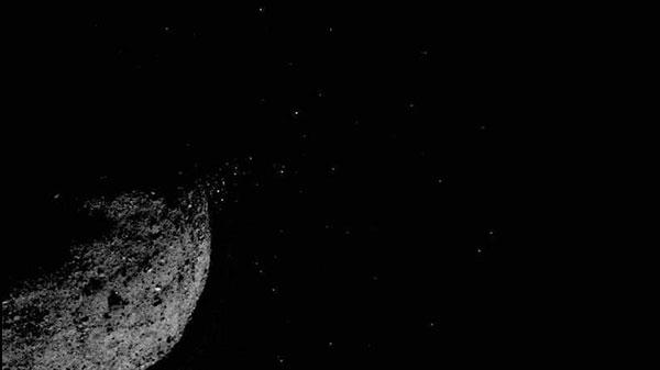 NASA DART spacecraft to collide with moonlet in 2022