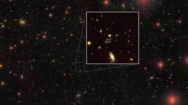Astronomers discover 83 supermassive black holes with Subaru Telescope