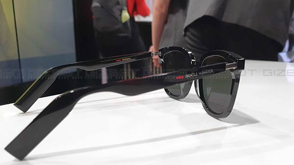 Huawei introduces smart eyewear in collaboration with Gentle Monster