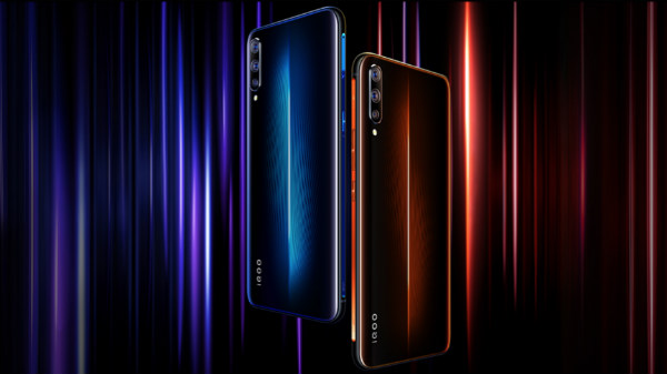 Vivo iQOO gaming smartphone India launch pegged late May or early June