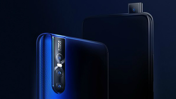 Vivo V15 will be available from 15th of March: Retails for Rs 22,990