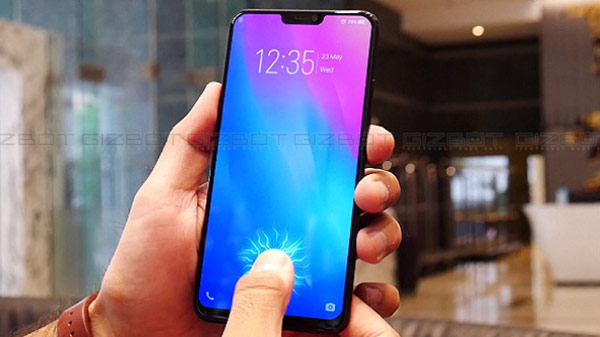 Vivo X27 Pro leaks with 6.7-inch display and pop-up selfie camera