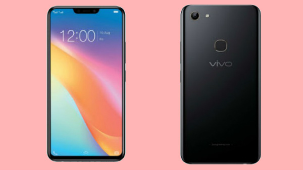 Vivo Y81 with MediaTek Helio P22 to go on sale at 12 PM today