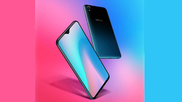Vivo Y91i with Halo FullView display officially launched