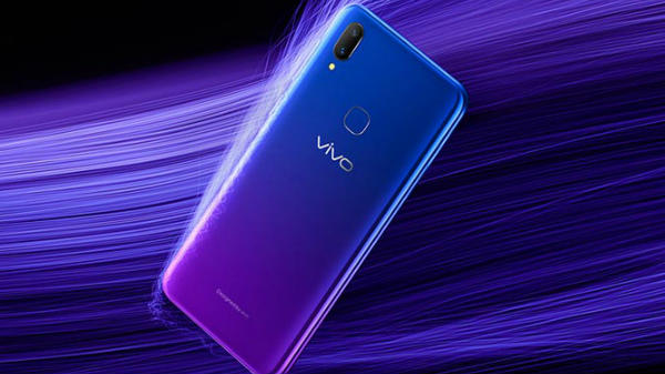 Vivo Z3 Emerald color variant with 6GB RAM and 128GB storage launched