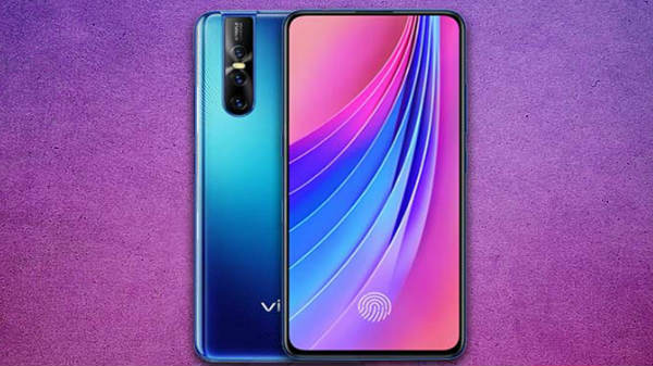 Vivo V15 Pro with 32MP pop-up front camera goes on sale today in India