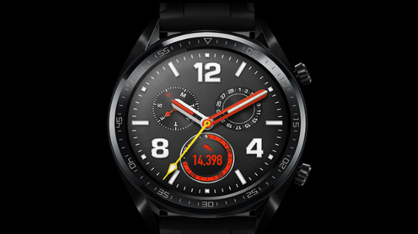 Huawei to bring Watch GT Active and Elegant with P30 smartphone lineup
