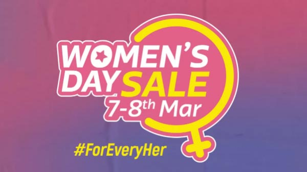 Flipkart Women's Day Sale: Honor smartphone with up to Rs 6,000 off