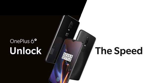 OnePlus 6T March Madness: Amazon offering Rs 2000 cashback and more