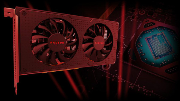 AMD RX 590 gets a huge price cut to compete against GTX 1660: Now available for $220