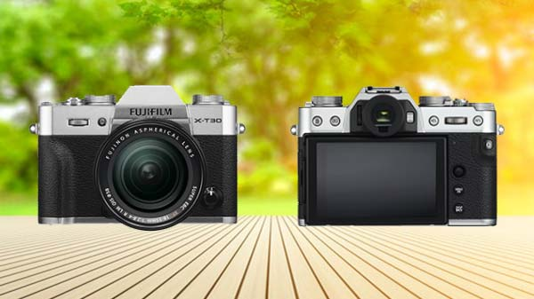 Fujifilm launches X-T30 new mirrorless camera in India for Rs 74,999