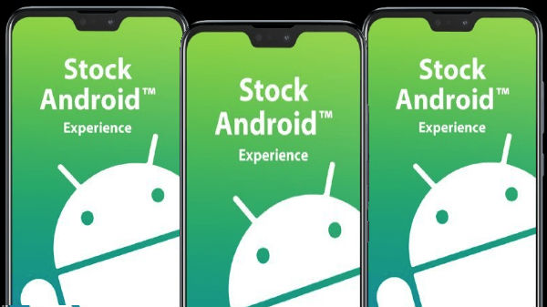 Handpicked Stock Android Smartphones in India under Rs 10,000