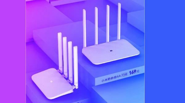 Xiaomi Mi Router 4A & Mi Router 4A Gigabit officially announced