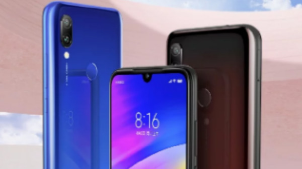 Xiaomi to launch Redmi Y3 as Redmi 7 Pro in select markets