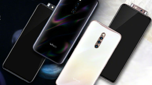 Vivo X27, Vivo X27 Pro announced; price starts from Rs. 33,000