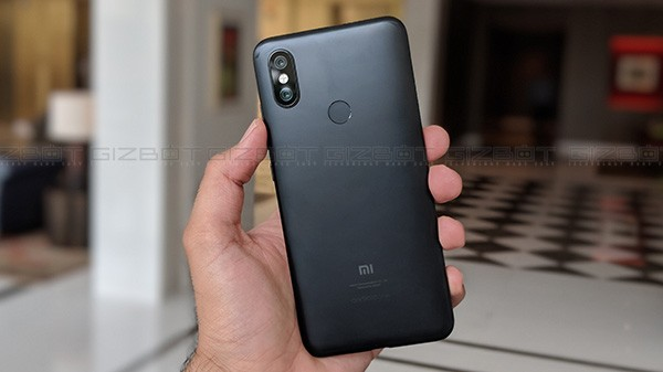 Xiaomi Mi A2 now available for Rs 11,999 after a hefty price cut