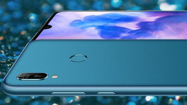 Huawei Y6 Prime (2019) launched with 13MP rear camera for Rs 10,579