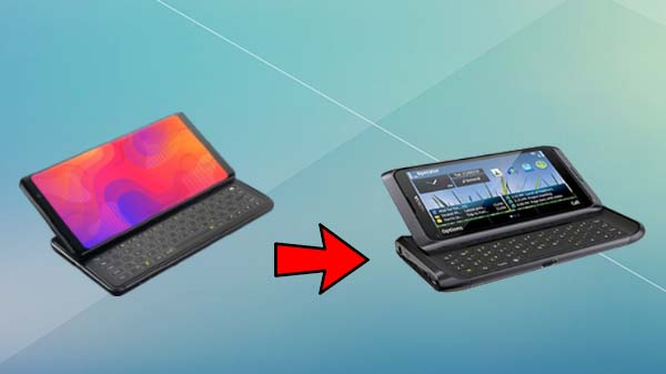 Fxtec Pro1 set to recreate the magic of sliding qwerty phones