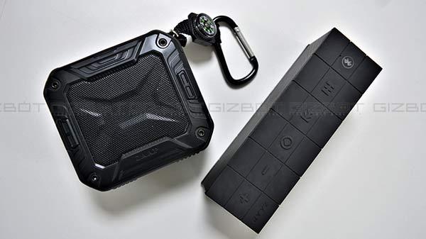 ZAAP Aqua Darkstar Pro and Aqua Boom budget Bluetooth speakers review