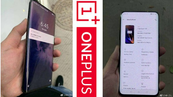 OnePlus to launch 3 phones this year; 5G phone case renders leak