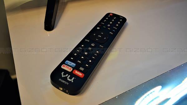Vu UltraSmart TV first impressions