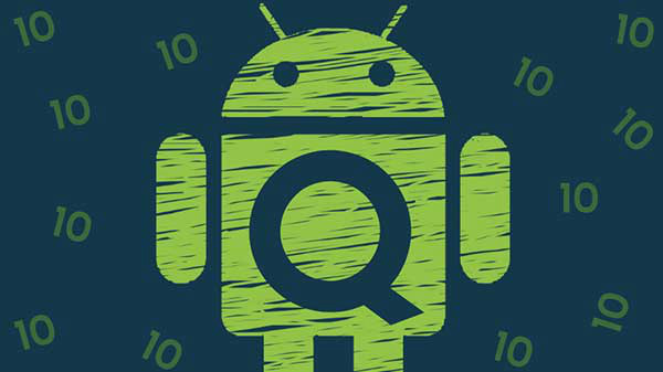 Android Q could support 3D Touch-like feature seen on iPhone