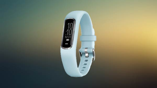 Garmin introduces new fitness tracker vivosmart 4 in India