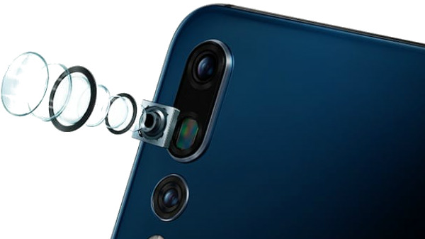 Best Premium Smartphones With Triple Rear Cameras To Buy In India