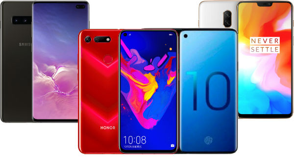 Buying guide April 2019: Best High End smartphones to buy in India