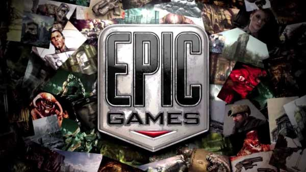 Epic Games reportedly hires Jason West co-founder of Respawn