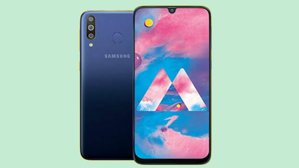 Samsung Galaxy M40 gets Wi-Fi Alliance certification with Android Pie